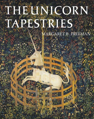 9780300203424: The Unicorn Tapestries