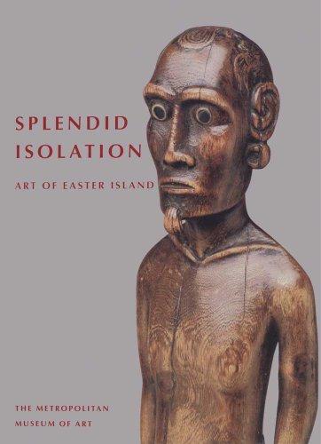 9780300203608: Splendid Isolation: Art of Easter Island