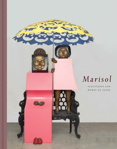 Marisol: Sculptures and Works on Paper: Pacini, Marina