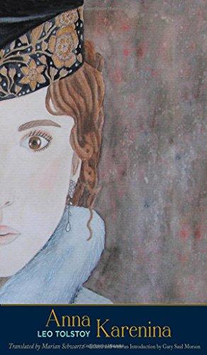 Anna Karenina (Margellos World Republic of Letters) (The Margellos World Republic of Letters): ...