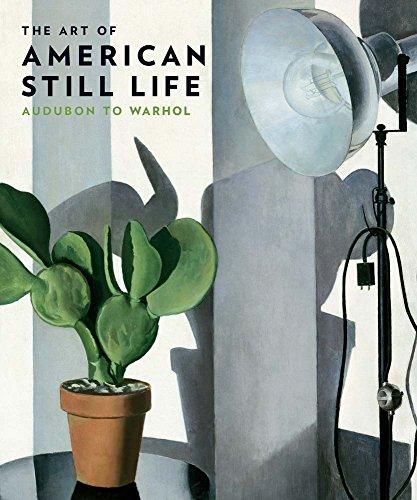 9780300204117: The Art of American Still Life: Audubon to Warhol