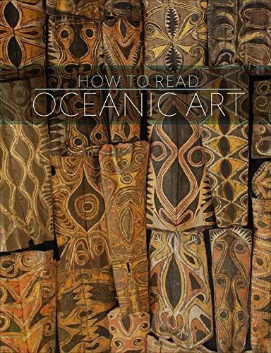 9780300204292: How to Read Oceanic Art