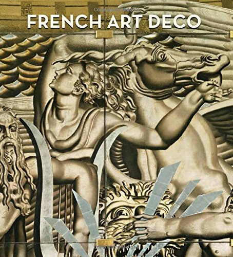 9780300204308: French Art Deco