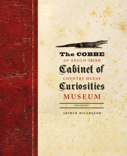 9780300204353: Cobbe Cabinet of Curiosities (The Paul Mellon Centre for Studies in British Art)