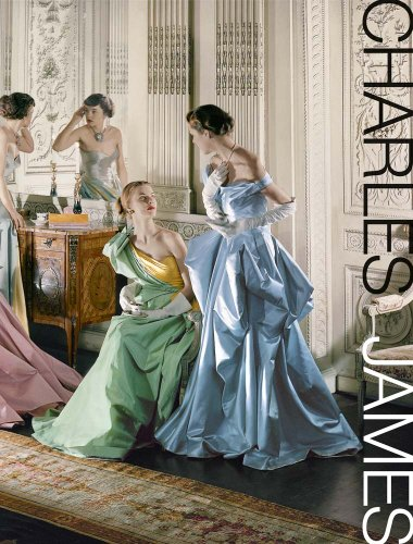 9780300204360: Charles James:: Beyond Fashion (Metropolitan Museum of Art)
