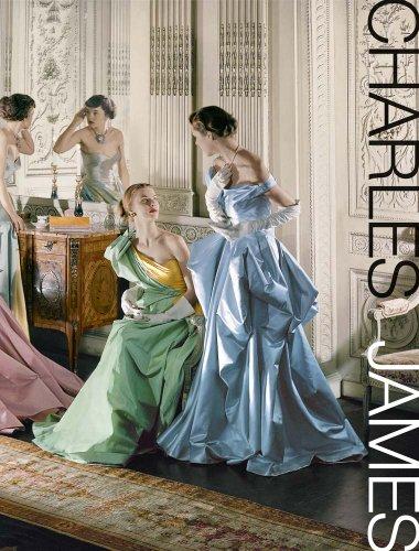 9780300204360: Charles James: Beyond Fashion (Metropolitan Museum of Art (Hardcover))