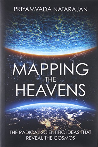 9780300204414: Mapping the Heavens: The Radical Scientific Ideas That Reveal the Cosmos