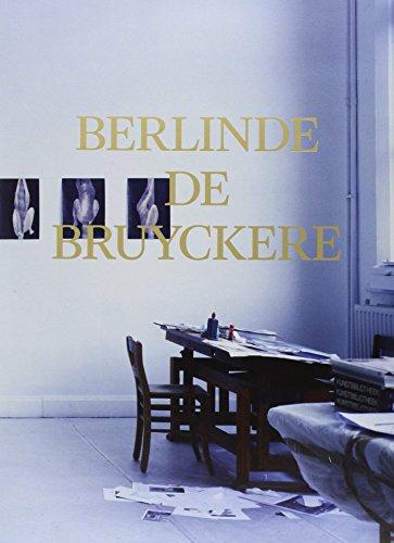 9780300204452: Berlinde De Bruyckere