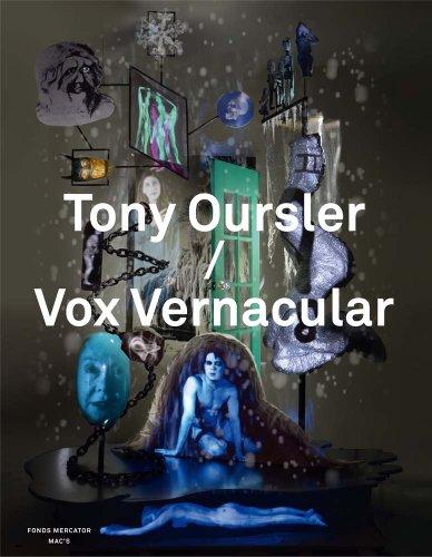 Tony Oursler / Vox Vernacular (Mercatorfonds): Oursler, Tony
