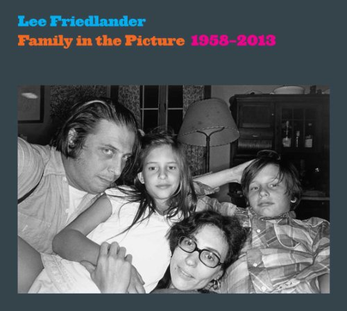 9780300204834: Family in the Picture, 1958-2013