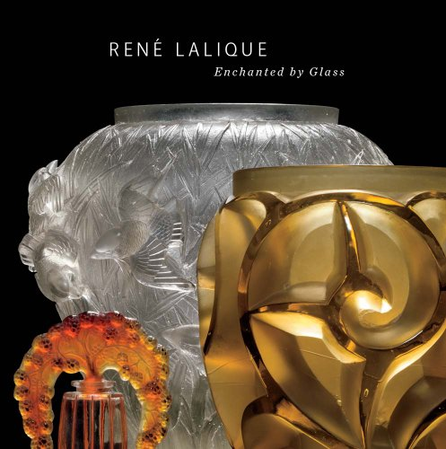 9780300205114: Rene Lalique: Enchanted by Glass
