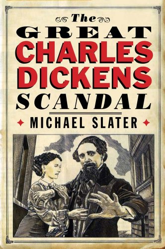 9780300205282: The Great Charles Dickens Scandal