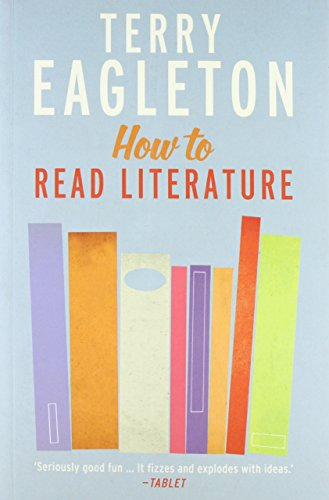 9780300205305: How to Read Literature