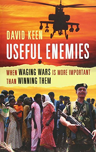 9780300205435: Useful Enemies: When Waging Wars Is More Important Than Winning Them