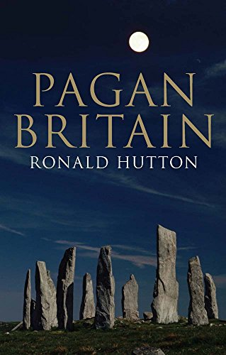 9780300205466: Pagan Britain