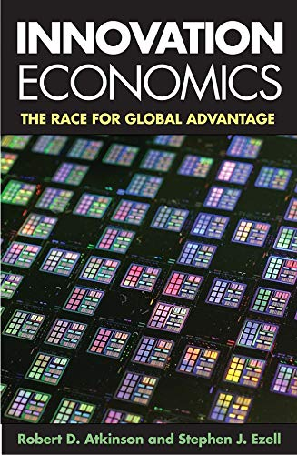 9780300205657: Innovation Economics: The Race for Global Advantage