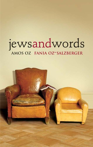 9780300205848: Jews and Words
