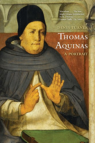 9780300205947: Thomas Aquinas: A Portrait