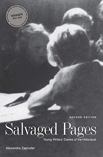 9780300205992: Salvaged Pages: Young Writers' Diaries of the Holocaust, Second Edition