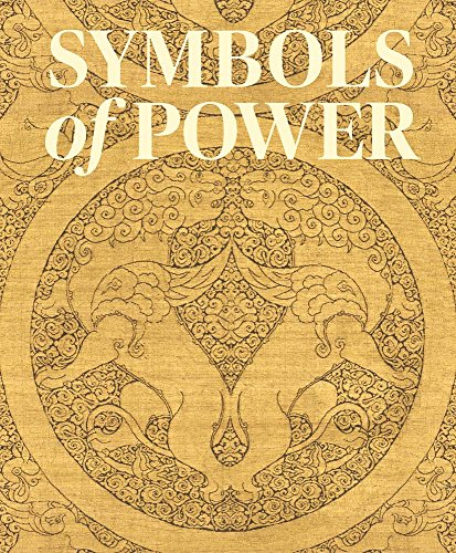 Symbols of Power: Luxury Textiles from Islamic Lands, 7th--21st Century (Hardback): Louise W. ...