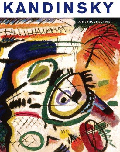 Kandinsky: A Retrospective: Brady Lampe; Angela