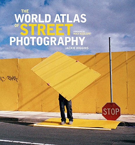 9780300207163: The World Atlas of Street Photography