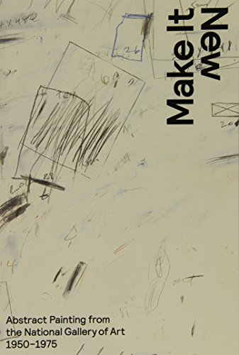 Make It New: Abstract Painting from the National Gallery of Art, 1950�1975: Cooper, Harry