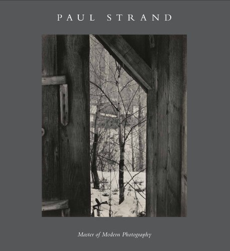 9780300207927: Paul Strand: Master of Modern Photography (Philadelphia Museum of Art)
