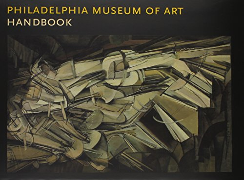 9780300207996: Philadelphia Museum of Art: Handbook of the Collections