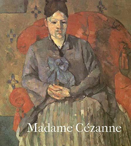 9780300208108: Madame Cézanne (Metropolitan Museum of Art (Hardcover))