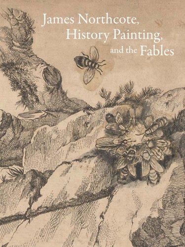 James Northcote, History Painting, and the Fables: Mark Ledbury
