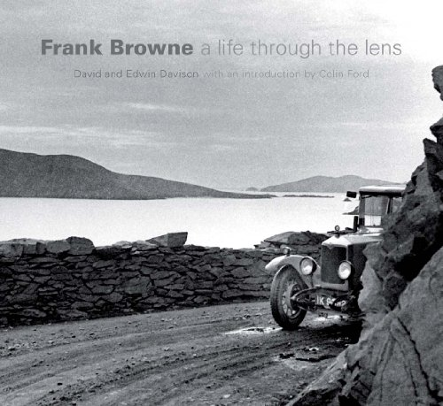 Frank Browne: A Life through the Lens