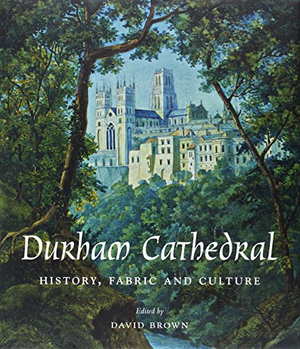 9780300208184: Durham Cathedral (The Paul Mellon Centre for Studies in British Art)