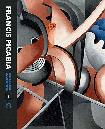 9780300208283: Francis Picabia Catalogue Raisonne: 1 (Mercatorfonds)