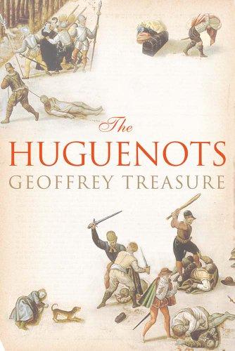 9780300208665: The Huguenots