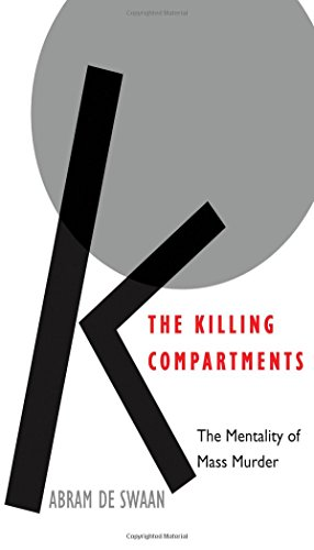 9780300208726: The Killing Compartments: The Mentality of Mass Murder
