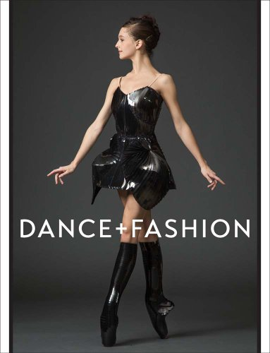 9780300208856: Dance and Fashion