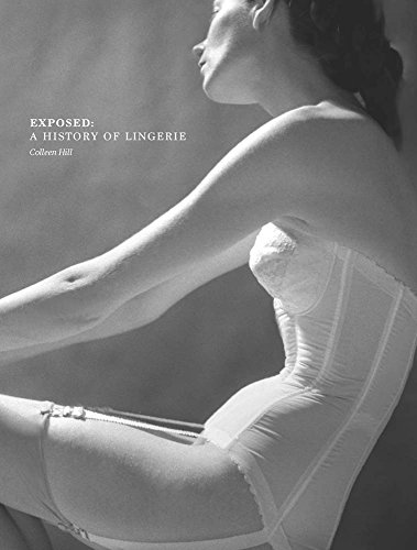 9780300208863: Exposed: A History of Lingerie