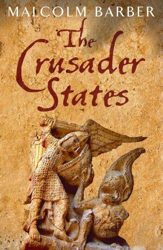 The Crusader States: Malcolm Barber