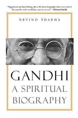 9780300209426: Gandhi: A Spiritual Biography