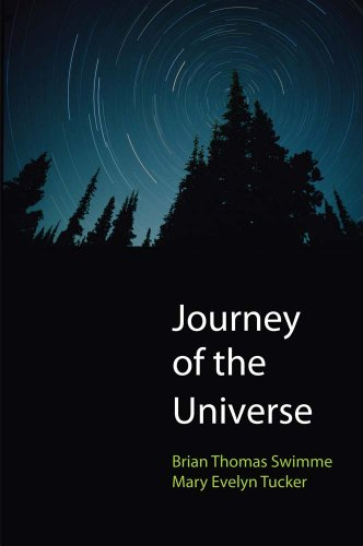 9780300209433: Journey of the Universe