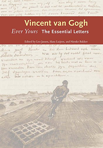 Ever Yours (Hardcover): Vincent Van Gogh