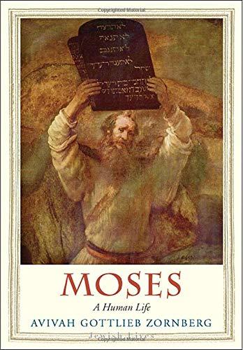 9780300209624: Moses: A Human Life (Jewish Lives)
