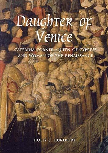 Daughter of Venice (Hardcover): Holly S. Hurlburt