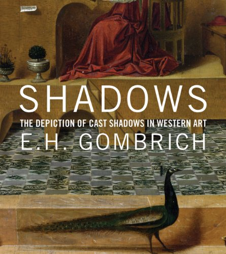 9780300210040: Shadows: The Depiction of Cast Shadows in Western Art