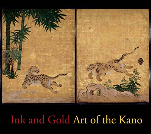 9780300210491: Ink and Gold: Art of the Kano