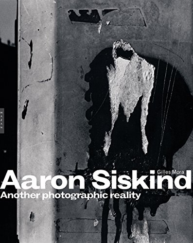 Aaron Siskind (Hardback): Gilles Mora, Charles Traub