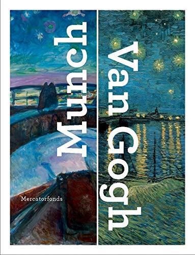 Munch: Van Gogh: Bruteig, Magne &