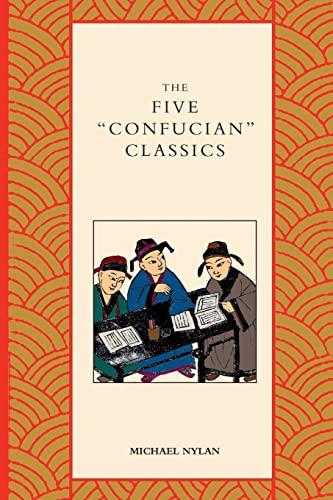 9780300212006: The Five Confucian Classics