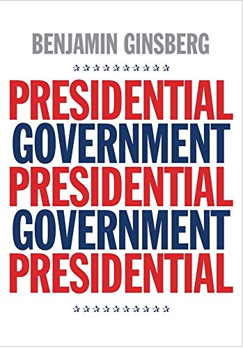 9780300212068: Presidential Government